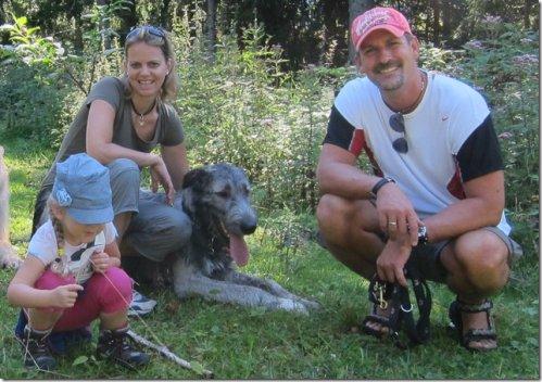 Familien Urlaub Berchtesgaden