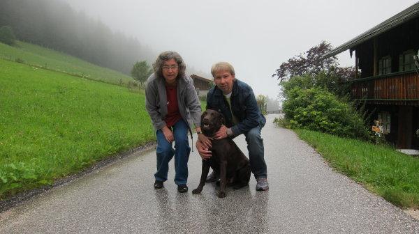 Ferienwohnung Hunde Berchtesgaden