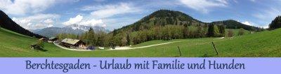 Oberbayerische Alpen erleben in Berchtesgaden